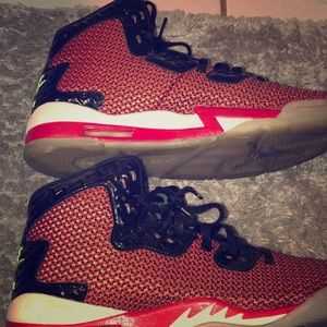 Air Jordan Spike 40 9/10 condition